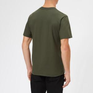 Armor Lux Men's Callac Short Sleeve T-Shirt - Aquilla: Image 2