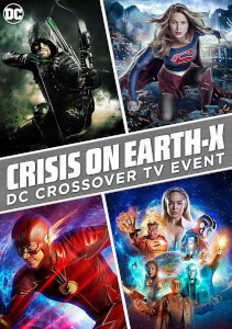Crisis On Earth X