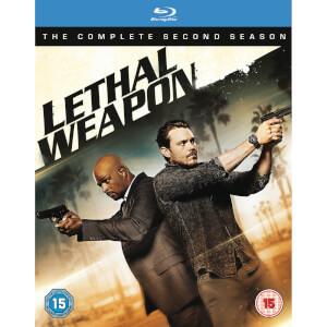 Lethal Weapon Season 2