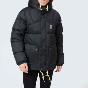 Fjallraven Men's Expedition Down Lite Jacket - Black