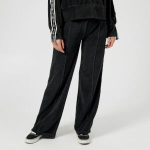 Champion Women's Wide Leg Pants - Black