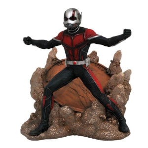 "Marvel Gallery Ant-Man & The Wasp - Ant-Man 9"""" (23cm) PVC Sammlerstück Statue"