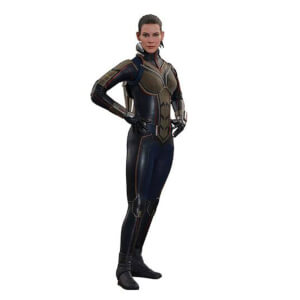 Action figure di Wasp in scala 1:6, dal film Ant-Man and the Wasp - Hot Toys - 30 cm