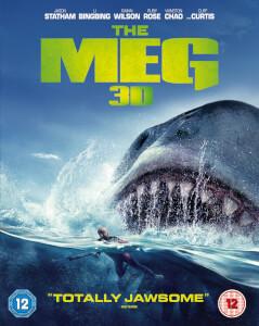 The Meg 3D