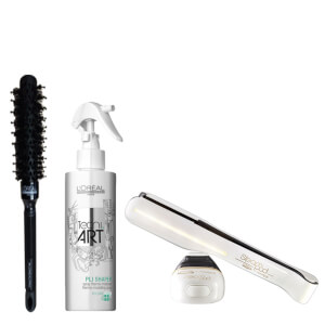 L'Oreal Professionnel Steampod Bundle