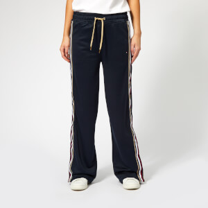 Tommy Hilfiger Women's Icons Sweatpants - Navy