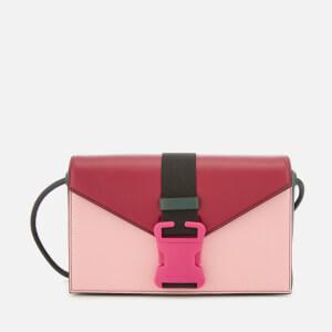 Christopher Kane Women's Devine Colour Block Bag - Multi