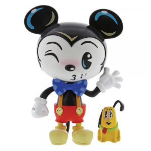 Miss Mindy Mickey Mouse vinyl figuur