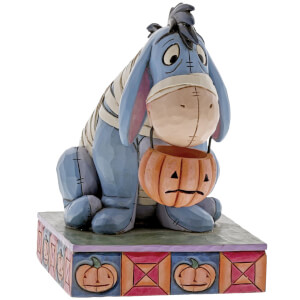 Melancholy Mummy, Figurine bourriquet– Disney Traditions