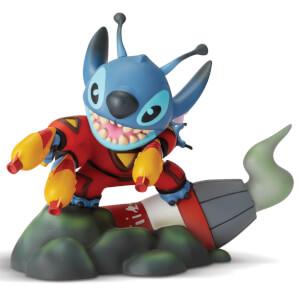Grand Jester Studios Stitch Vinyl Figurine