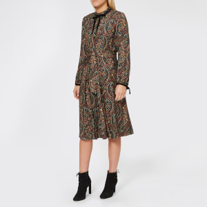 A.P.C. Women's Nola Dress - Multi