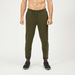 Myprotein The Original Joggers - Dark Khaki