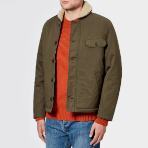Universal Works Men's N1 Jacket - Olive