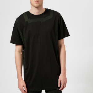 Matthew Miller Men's Alto T-Shirt - Black