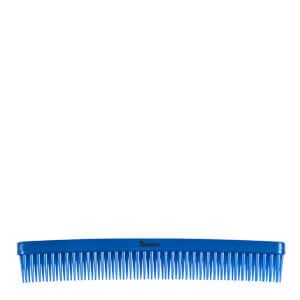 Denman Tame 'n' Tease Three-Row Comb - Blue (175mm)