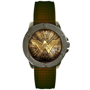 DC Watch Collection - Wonder Woman