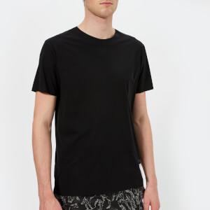 Satisfy Men's Justice T-Shirt - Black