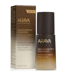 AHAVA Dead Sea Osmoter koncentrat do twarzy 30 ml