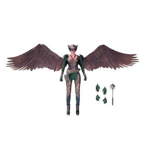 Figurine Hawkgirl Legends Of Tomorrow DC Comics