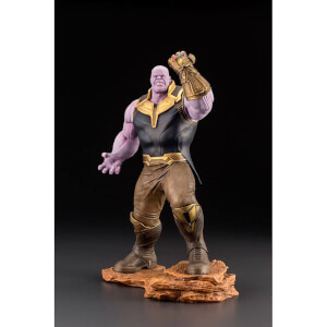 Kotobukiya Avengers: Infinity War Thanos 1:10 Scale ARTFX+ Statue