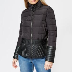 Guess Women's Lillemor Jacket - Jet Black