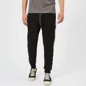 Michael Kors Men's Logo Track Pants - Black