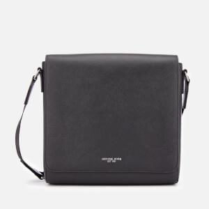 Michael Kors Men's Harrison Messenger Bag - Black