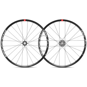 Fulcrum Racing 7 C19 2-Way Fit Disc Brake 650b Wheelset - Shimano/SRAM
