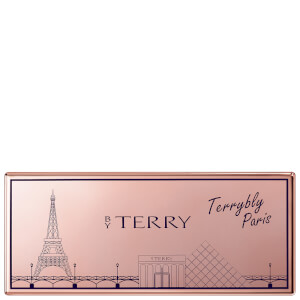 By Terry Eye Light Palette 9g - N2 Terrybly Paris