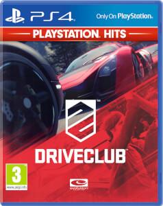 Driveclub - Playstation Hits