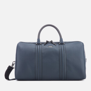Ted Baker Men's Grankan Crossgrain Holdall Bag - Navy