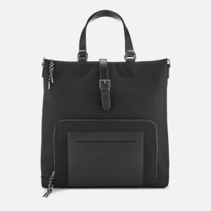 Ted Baker Men's Tidee Smart Nylon Tote Bag - Black