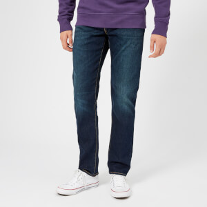 Levi's Men's 502 Regular Taper Jeans - Biology