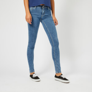 Levi's Women's Innovation Super Skinny Jeans - New In Town