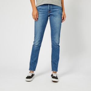 Levi's Women's 501 Skinny Jeans - Chill Pill