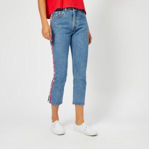 Levi's Women's 501 Crop Jeans - Spectator Sport