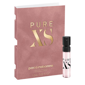 Paco Rabanne Pure XS For Her Samples