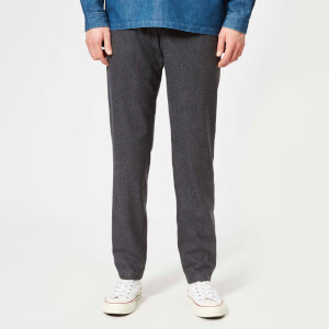 A.P.C. Men's Kaplan Pantalon - Gris Chine