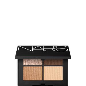 NARS Cosmetics Eyeshadow Quad -luomiväripaletti 5g, Mojave