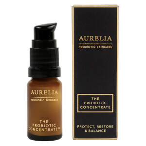Aurelia Probiotic Skincare The Probiotic Concentrate koncentrat z probiotykiem 10 ml