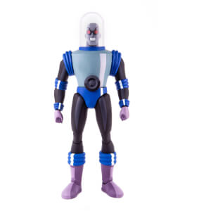 Mondo DC Comics Batman: The Animated Series Mr. Freeze 1/6 Action Figure 32cm
