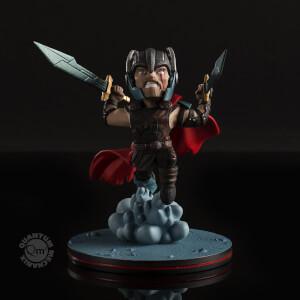Quantum Mechanix Marvel Thor: Ragnarok Thor Q-Fig Figure