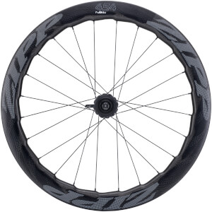 Zipp 454 NSW Carbon Tubular Disc Brake Rear Wheel 2019