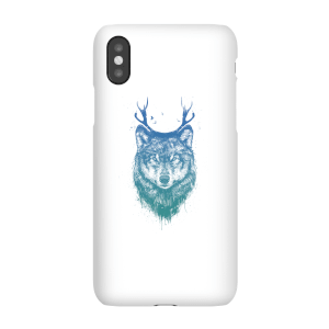 Balazs Solti Wolf Phone Case for iPhone and Android
