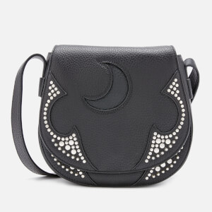 McQ Alexander McQueen Women's Mini Satchel - Black