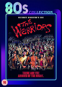 The Warriors - 80s Collection