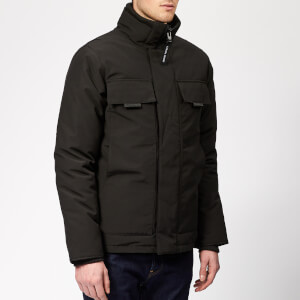 Canada Goose Men's Forester Jacket - Black