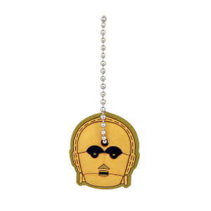 Loungefly Star Wars C-3PO Keycap