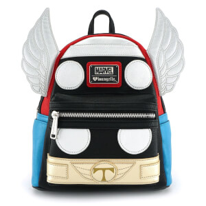 Marvel Loungefly Guardianes de la Galaxia Mini Mochila Thor