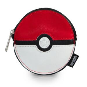 Loungefly Pokémon Pokéball Coin Bag